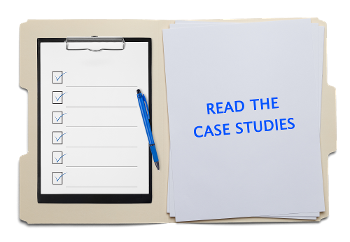 Read our case studies about improving compliance for life science enterprises