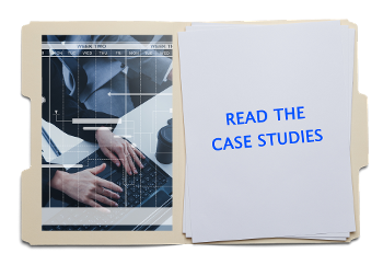 Read our program management case studies