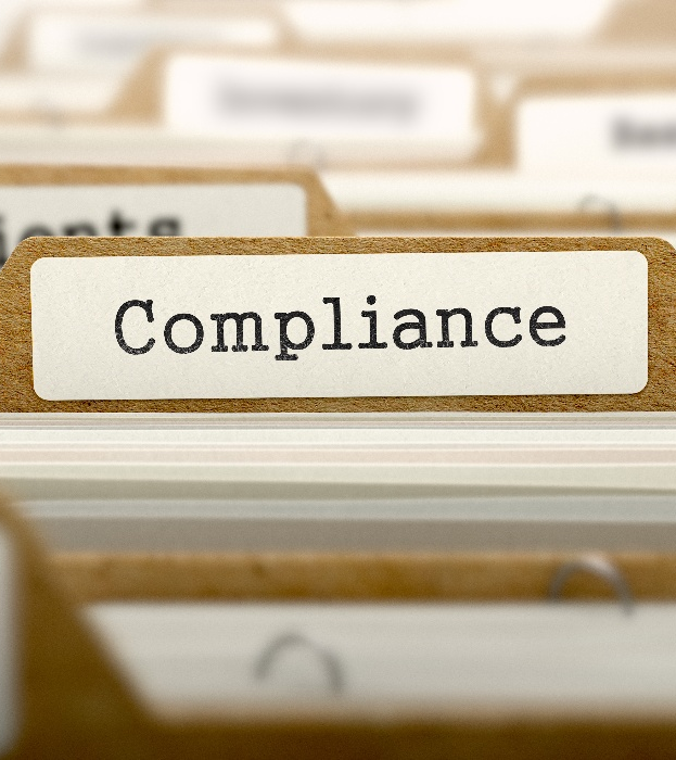 Improve Compliance for your Life Science business unit