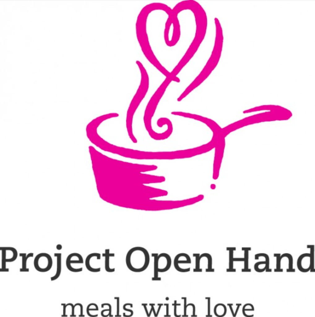 Project Open Hand-logo